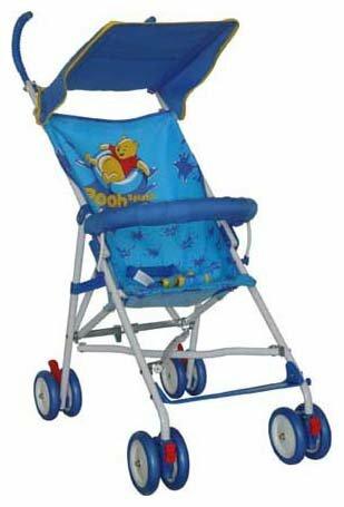 Прогулочная коляска Geoby D202-DF