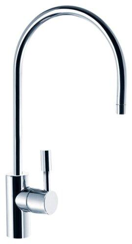 Кран для чистой воды Аквафор Исп. 3 глянцевый