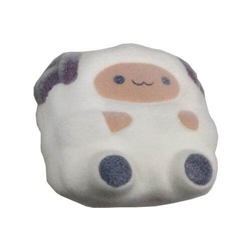Купить Игрушка-мялка 1 TOY Овечка Т16214 белый, Игрушки-антистресс