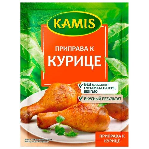 KAMIS Приправа К курице, 30 гСпеции, приправы и пряности<br>