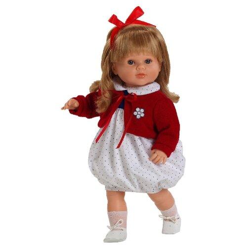 Купить Пупс Munecas Berbesa Carla, 52 см, 7214, Куклы и пупсы