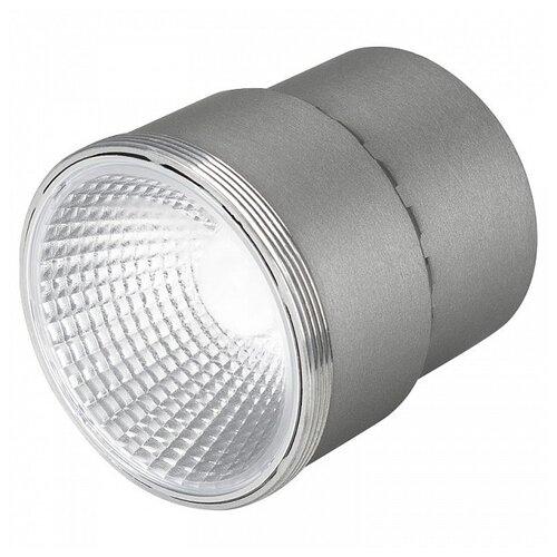 Светодиодный модуль Arlight SP-POLO-R85-15W Day (40 deg, 2-3, 350mA) корпус светильника arlight sp polo track 4tr leg r85 bk 1 3 350ma