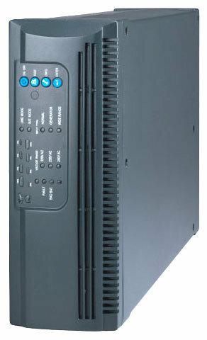Интерактивный ИБП AEG Protect B 1000VA