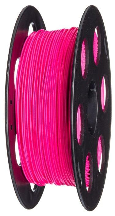 PLA пруток FDplast 1.75мм Розовый фламинго