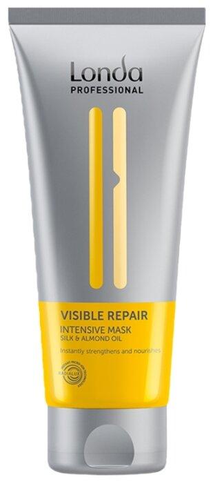 Londa Professional VISIBLE REPAIR Маска интенсивная для поврежденных волос — купить по выгодной цене на Яндекс.Маркете