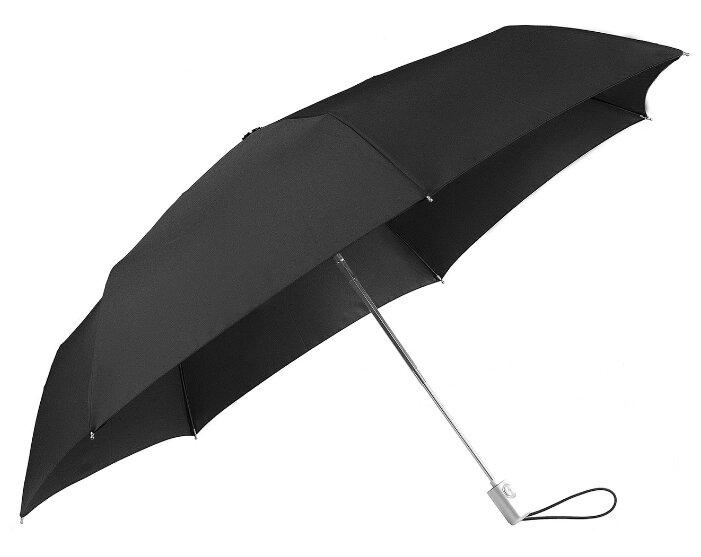 Зонт автомат Samsonite Alu Drop S (7 спиц, большая ручка)