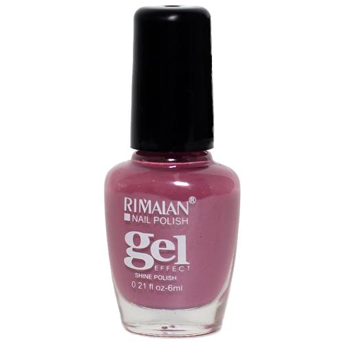 Лак Rimalan Gel Effect 6 мл. 13Лак для ногтей<br>