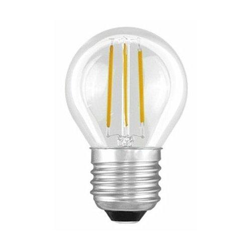 Лампа светодиодная Camelion 11993, E27, G45, 4Вт лампа светодиодная e27 4вт 220в 2200k 11681