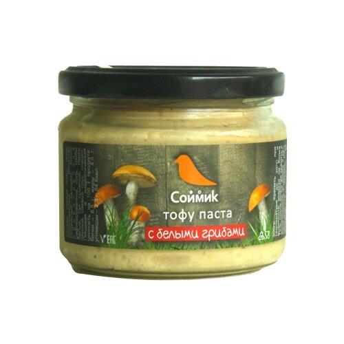 Соймик Тофу-паста с белыми грибами, 260 г