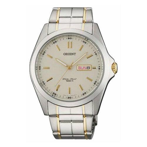 Наручные часы ORIENT BUG1H003C наручные часы orient at0007n