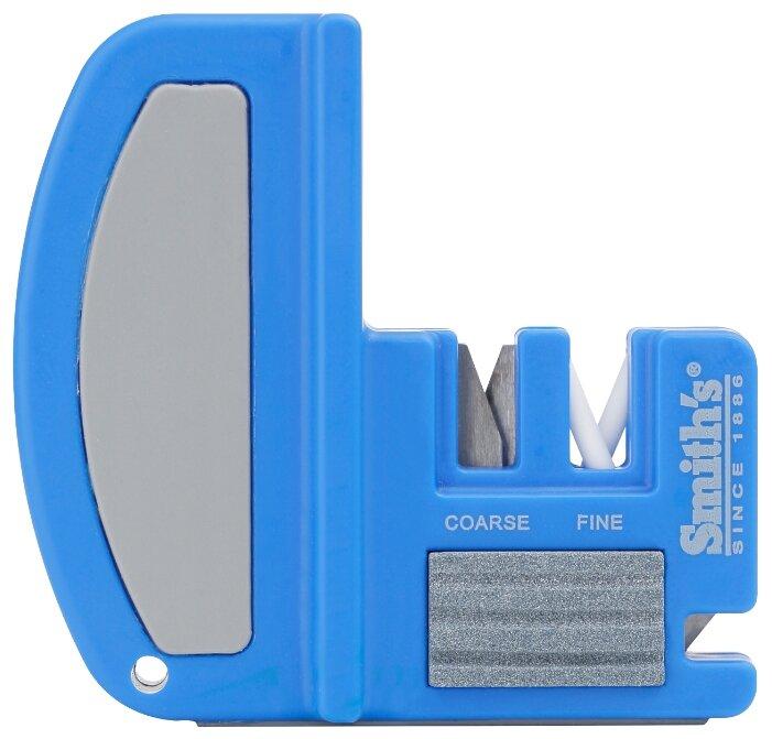 Механическая точилка Smith's 50622 синий