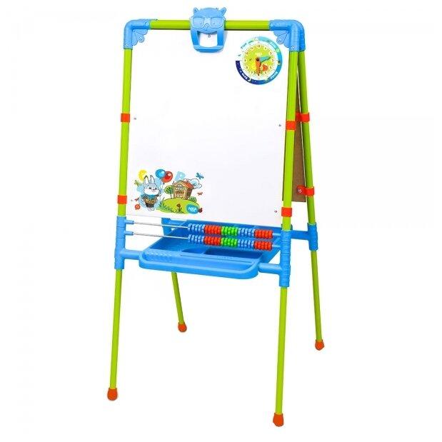 Мольберт детский Nika к комплекту детской мебели Веселая азбука (М2/ВА)