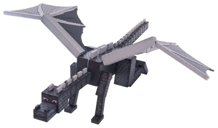 Фигурка Jazwares Minecraft Дракон Края 16645
