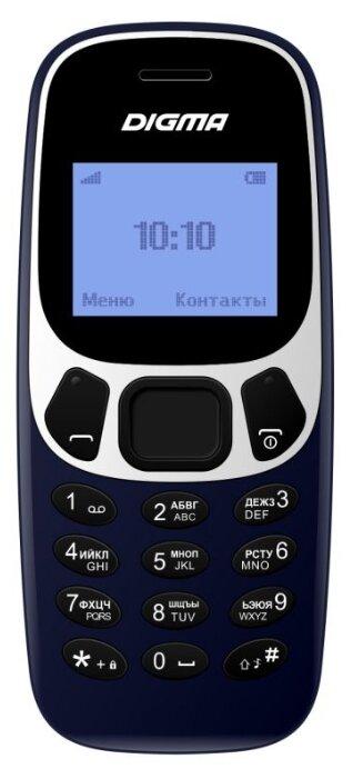 Телефон DIGMA LINX A105N 2G