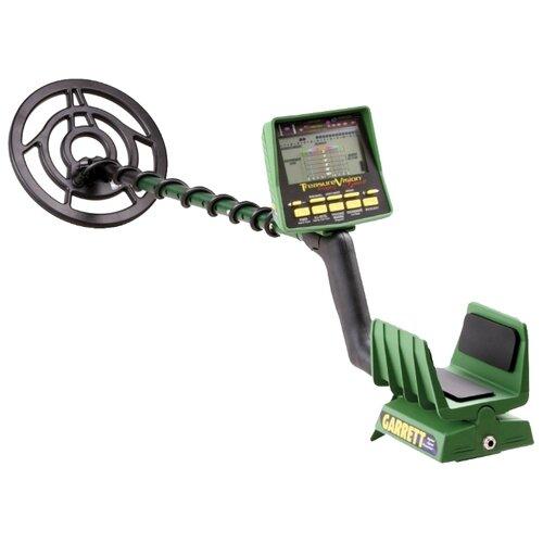 Металлоискатель Garrett GTI 2500 PRO Package грунтовый недорого