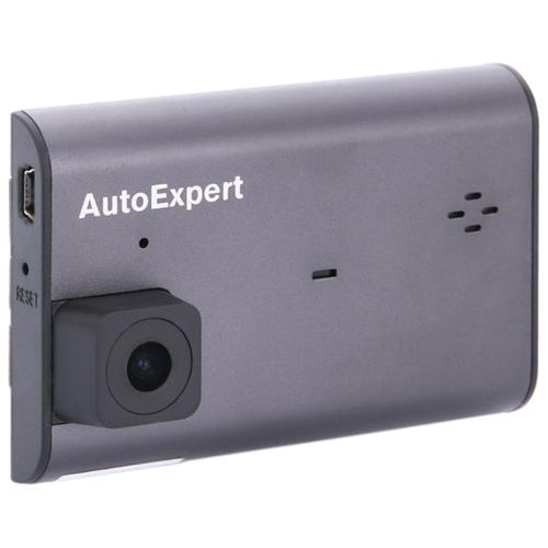 цена на Видеорегистратор AutoExpert DVR-860 черный