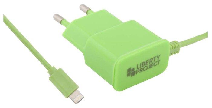 Сетевая зарядка Liberty Project 0L-00000692