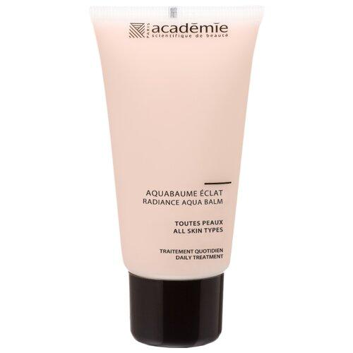 Academie Radiance Aqua Balm Аква-бальзам Сияние для лица, шеи и области декольте, 50 мл  - Купить