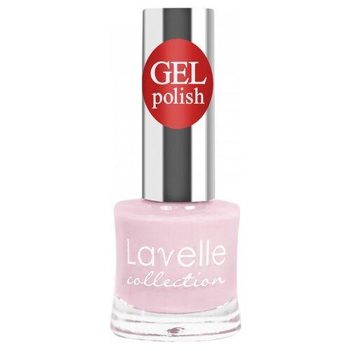 Лак Lavelle Gel Polish 10 мл. 02 розовый френчЛак для ногтей<br>