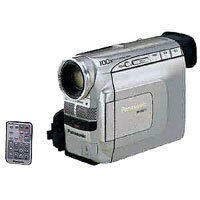 Видеокамера Panasonic NV-DS77
