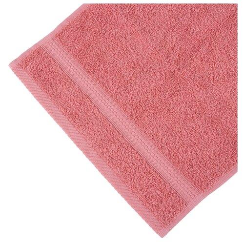Arya Полотенце Miranda Soft для лица 50х90 см коралловый arya полотенце miranda soft для лица 50х90 см сухая роза