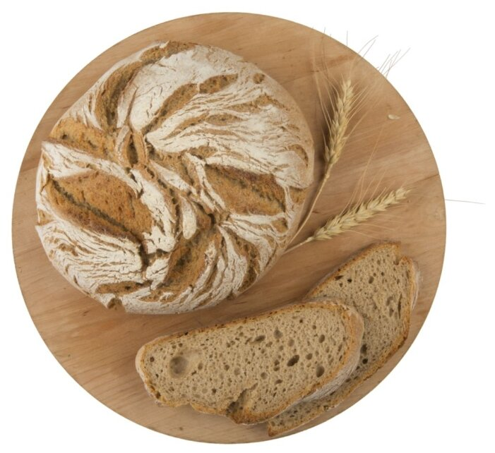 Хлеб Ландброт, 500 г
