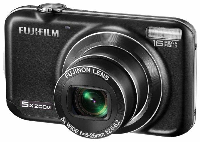 Фотоаппарат Fujifilm FinePix JX350