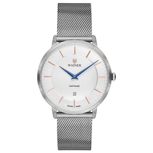 Наручные часы WAINER WA.11611-A мужские часы wainer wa 11611 a