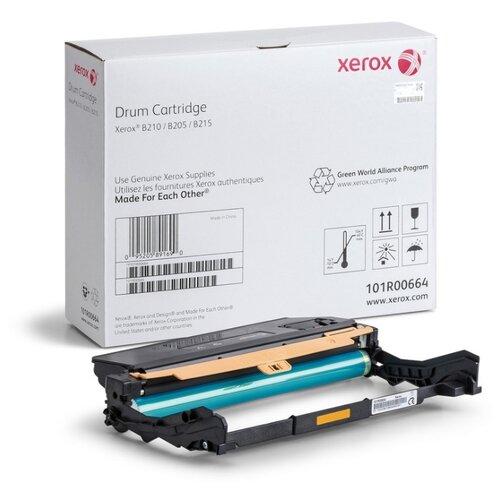 Фото - Драм-картридж Xerox 101R00664 для B210DNI/B205NI/B215DNI (фотобарабан) xerox b205ni белый
