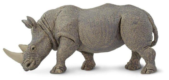Фигурка Safari Ltd Белый носорог 270229