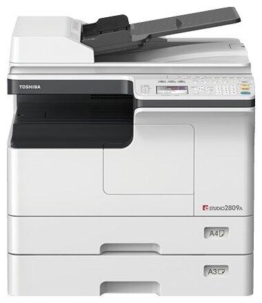 МФУ Toshiba e-STUDIO2309A, белый