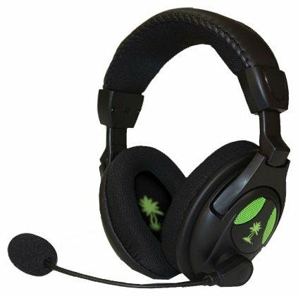 Стоит ли покупать Компьютерная гарнитура Turtle Beach Ear Force X12? Отзывы на Яндекс.Маркете