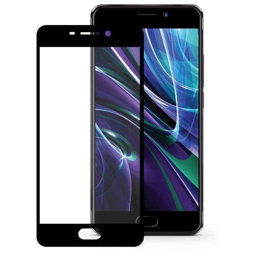 Фото - Защитное стекло Mobius 3D Full Cover Premium Tempered Glass для Meizu M6 Note черный дисплей rocknparts для meizu m6 note black 586842