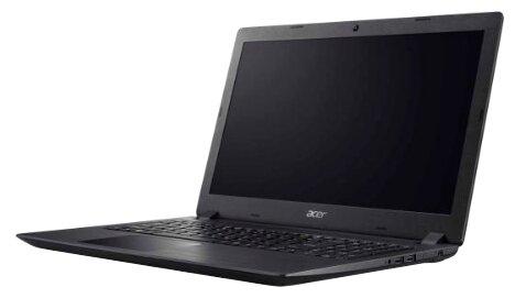 "Ноутбук Acer ASPIRE 3 (A315-51-52FB) (Intel Core i5 7200U 2500 MHz/15.6""/1920x1080/4GB/628GB HDD+SSD/DVD нет/Intel HD Graphics 620/Wi-Fi/Bluetooth/Windows 10 Home)"
