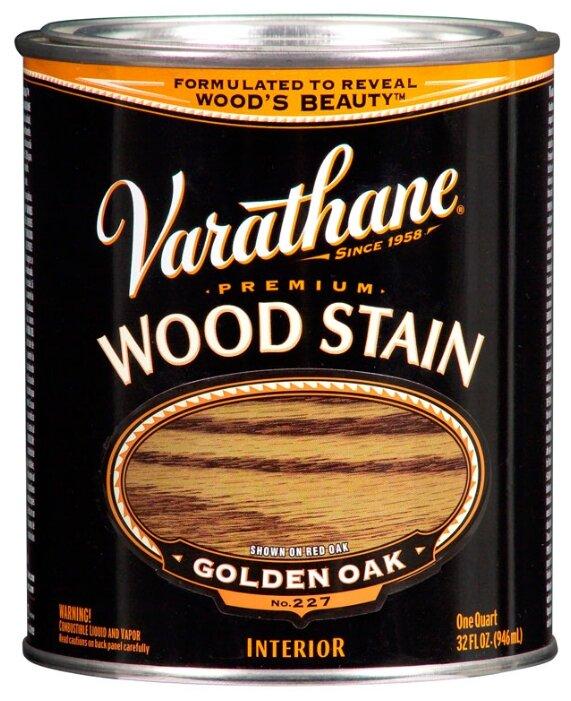 Морилка масляная Varathane Premium Wood Stain