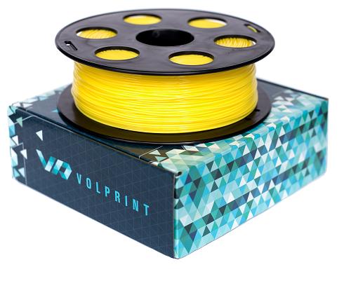ABS пруток VolPrint 1.75 мм желтый