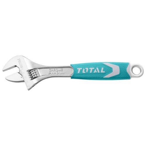 Ключ разводной Total THT101126