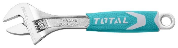 Ключ разводной Total THT101086