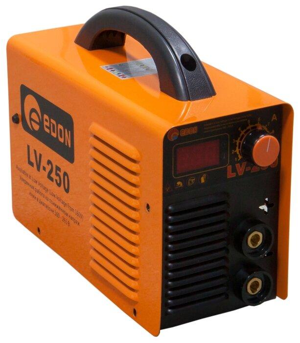 Сварочный аппарат Edon LV-250 (MMA)