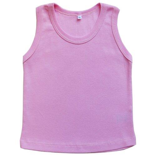 Купить Майка Sonia Kids размер 122, розовый, Белье и купальники