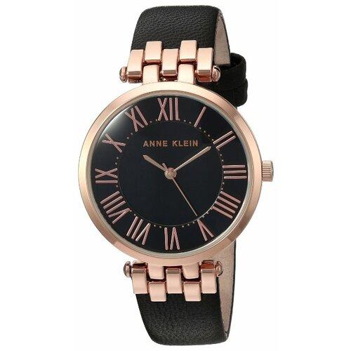 Наручные часы ANNE KLEIN 2618RGBK наручные часы anne klein 1087bkbk