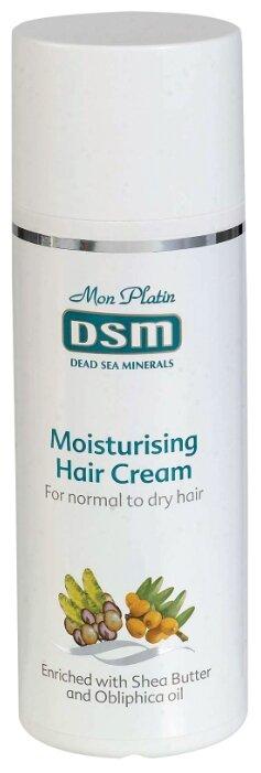 Mon Platin DSM Крем для волос с маслом Ши и облепихой