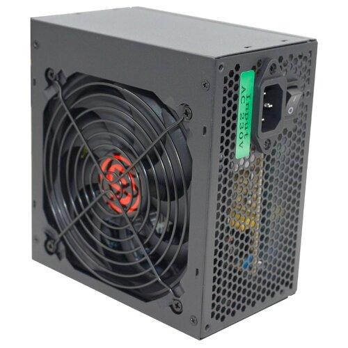 Купить Блок питания Ginzzu CB500 500W