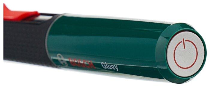 Клеевой пистолет BOSCH Gluey
