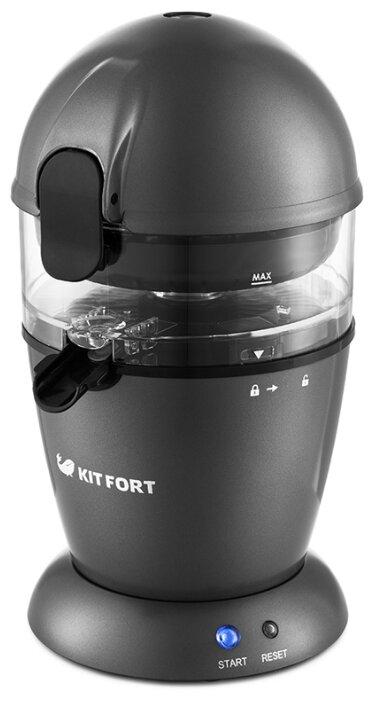 Соковыжималка Kitfort KT-1115