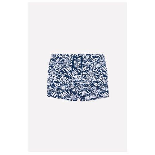 Купить Шорты для плавания crockid размер 110-116, темно-синий, Белье и пляжная мода