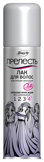 Купить Прелесть Professional Лак для волос, сильная фиксация, 160 мл по низкой цене с доставкой из Яндекс.Маркета (бывший Беру)