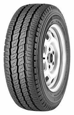 Автомобильная шина Continental Vanco 2 205 R14 109/107P летняя