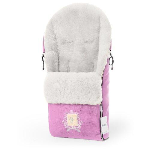 Купить Конверт-мешок Esspero Queenly 90 см pink, Конверты и спальные мешки