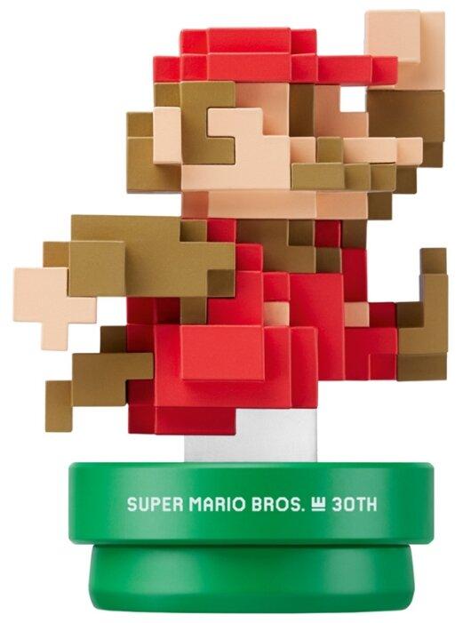 Фигурка Amiibo Mario 30th Anniversary Collection Марио (классические цвета)